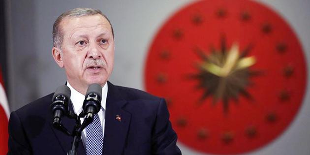 """""""SOYDAŞLARIMIZ GEREKEN DERSİ VERECEKTİR"""""""