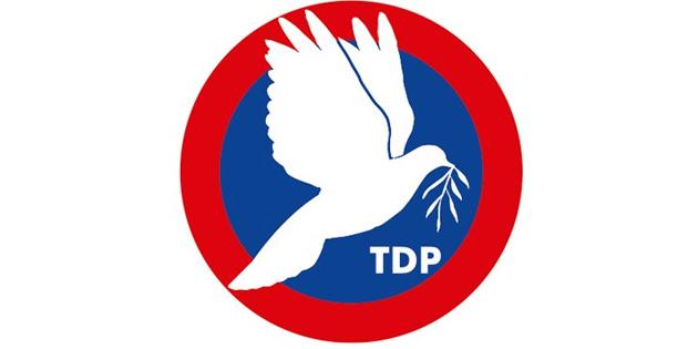 TDP aday adaylığı başvuru süresi 17 Kasım'da sona erecek