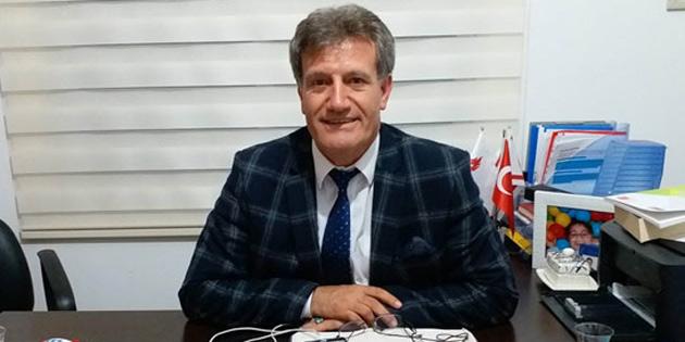 """""""KKTC Türklüğün sembolüdür'"""