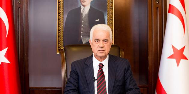 """""""15 Kasım 1983 Kıbrıs Türk tarihinin en onurlu günlerinden biridir"""""""