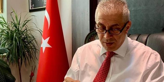 """""""Herkes bilsin ki Kıbrıs Türkü asla yalnız ve çaresiz değildir"""""""