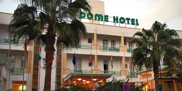 """""""Dome Otel'in mevcut yapısının devamı Sendikal Platform adına olmazsa olmazlardan bir tanesidir"""""""