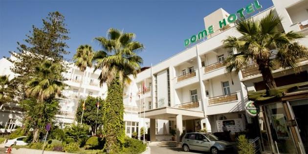 UBP Dome Otel konusunda hükümete karşı protesto eylemi düzenleyecek
