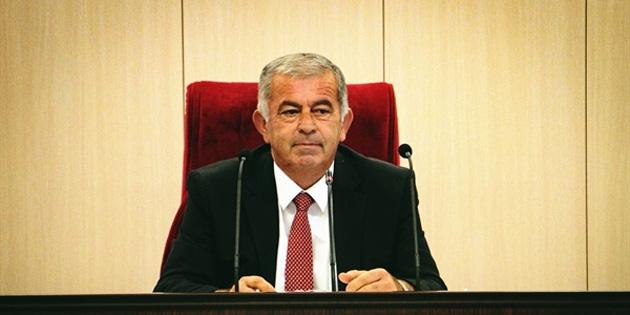 Meclis Genel Kurulu, personelin grevi nedeniyle toplanamadı
