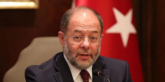 Türkiye Başbakan Yardımcısı Akdağ KKTC'ye geliyor