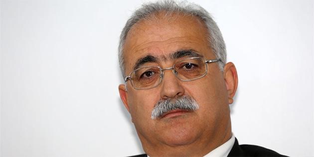 İzcan, İsrail'in gerçekleştirdiği katliamı kınayıp lanetledi