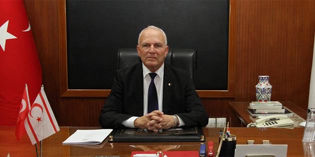 """""""Türk milletinin bir parçası olmaktan daima gurur duyuyoruz"""""""