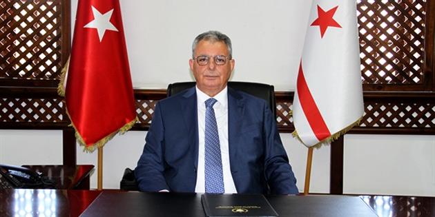 Turizm ve Çevre Bakanı Evren, 15 Temmuz Yunan darbesi ve Türkiye'de FETÖ darbe girişiminin yıldönümü dolayısıyla mesaj yayımladı