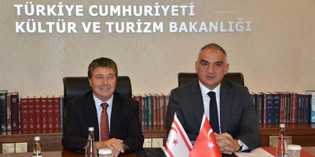 Üstel, Ankara temaslarını değerlendirdi