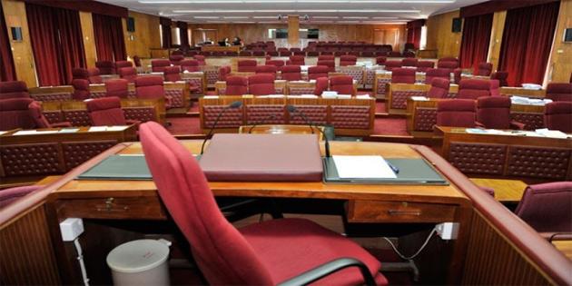 Cumhuriyet Meclisi Genel Kurulu ikinci denemesinde de toplanamadı