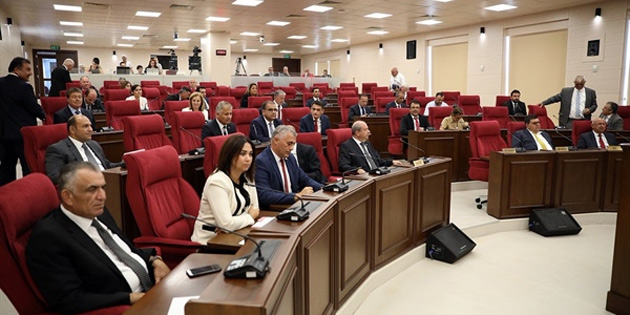Yabancılar ve Muhaceret Değişiklik Yasa Tasarısı'nın komitede ivedilikle görüşülmesi kabul edildi