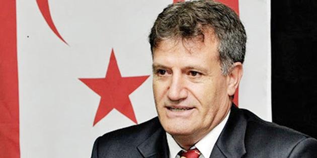 """Arıklı: """"Türkiye'yi seçim malzemesi yapanlar sonucuna katlanmalı"""""""