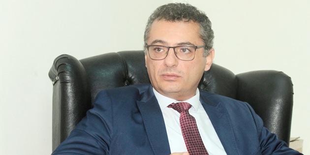 """""""ÖNEMLİ BİR DEĞİŞİM YAŞANDIĞINI HİSSETTİM"""""""