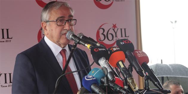 """""""Türkiye Cumhuriyeti ile yakın işbirliği ve kardeşçe dayanışmamızı sürdürmeye devam edeceğiz"""""""