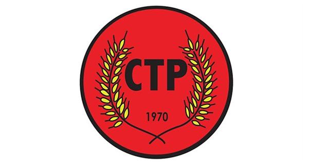 """CTP: """"Motivasyon kaynağının gerginliğin durmaksızın artmasına yol açan bir faktöre dönüşmesi rasyonel ve kabul edilebilir değildir"""""""