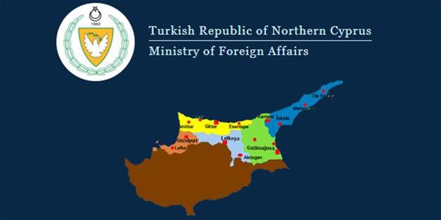 """""""Kıbrıs Rum tarafının adımları son derece tehlikeli"""""""