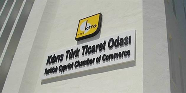 KTTO'dan siyasi partilere çağrı