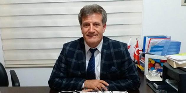 YDP Merkezi Yönetim Kurulu, Arıklı'nın Cumhurbaşkanı adayı olmasını oy birliğiyle Parti Meclisi'ne önerdi