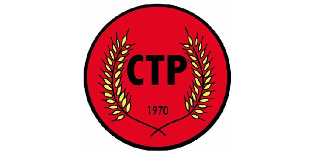CTP ÇAĞRIDA BULUNDU