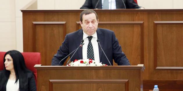 """""""KIBTEK'LE MAHSUPLAŞMA YAPILDI"""""""