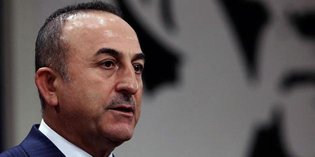 Türkiye Dışişleri Bakanı Çavuşoğlu KKTC'de temaslarda bulunacak