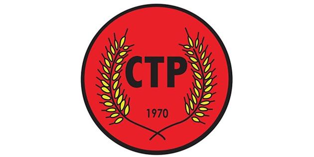 """CTP: """"Bağımsız yargımıza müdahale edilmesine asla izin vermeyeceğiz"""""""