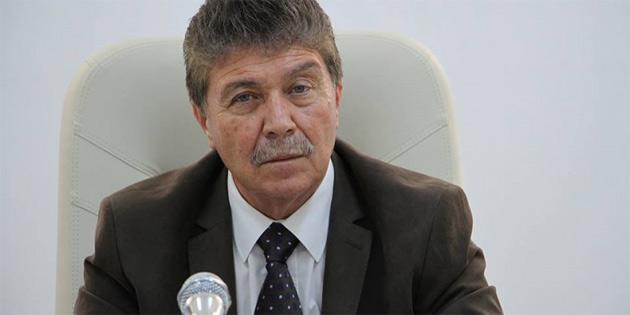 """""""UBP, Türkiye'nin etkin ve fiili garantisinin teminatıdır"""""""