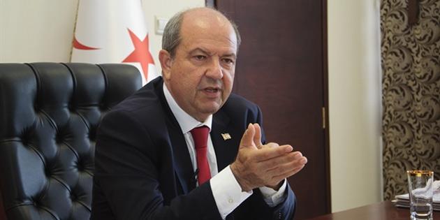 """""""Kıbrıs'a ilişkin olarak alınan karar mantıksız, tamamen Rum yanlısı"""""""
