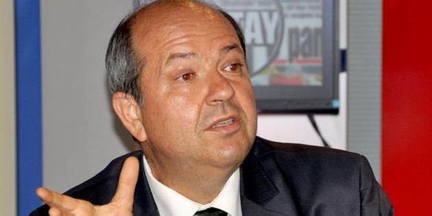 """""""Kıbrıs Türk halkının mağduriyetlerini giderecek bir tavır ortaya koyun"""""""