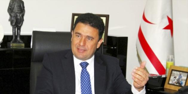 """""""ENGELLERİ AŞMAKTA KARARLIYIZ"""""""