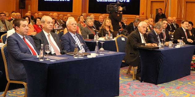 """""""Kıbrıs vatandır-geçmişten geleceğe Kıbrıs ve KKTC'"""
