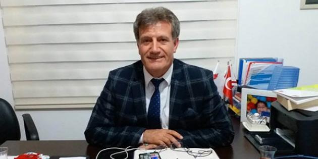 MYK ARIKLI'YI ADAY ÖNERDİ