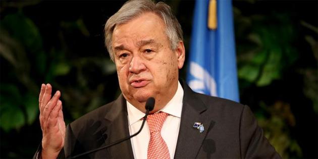 AB'nin iki devlet istemediği mesajını ilettiği iddiası