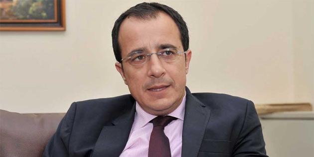 Hristodulidis, AB'nin Türkiye'ye farklı bir çözüm şekli konusunda 'hayır' dediği iddiasında bulundu