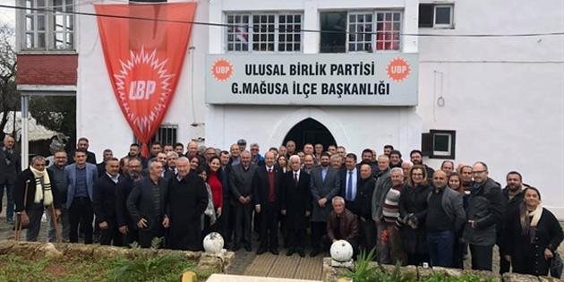 "Tatar: ""Elektrik kurumu'nda yaşananlar skandal"""