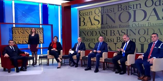 Başbakan Erhürman: Kıb-Tek'te esas sorun birlikte çalışma uyumsuzluğu