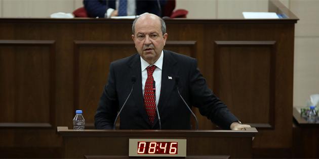 Meclis'te Maraş toplantısı konuşuldu