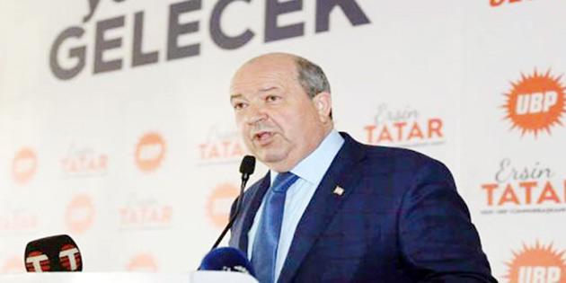 """""""GELECEK İÇİN TÜRKİYE'NİN GARANTÖRLÜĞÜ ŞART'"""