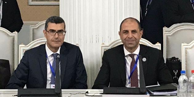 'İzolasyon sürdükçe Kıbrıslı Rumlar Çözüme yaklaşmaz'