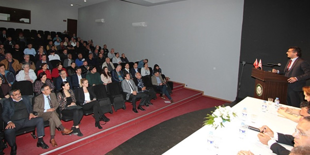Başbakan Erhürman, akşam Lefke'de bölge halkıyla buluşacak