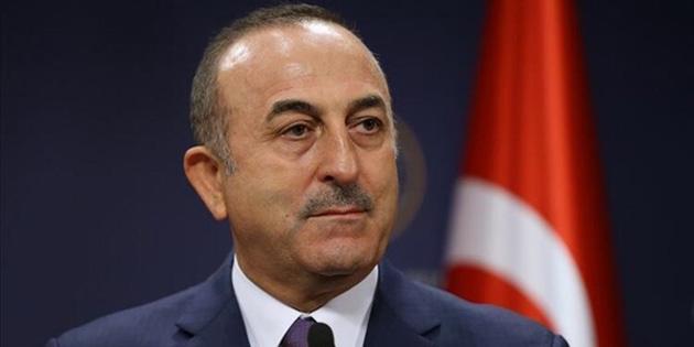 Mevlüt Çavuşoğlu KKTC ziyaretini tamamladı