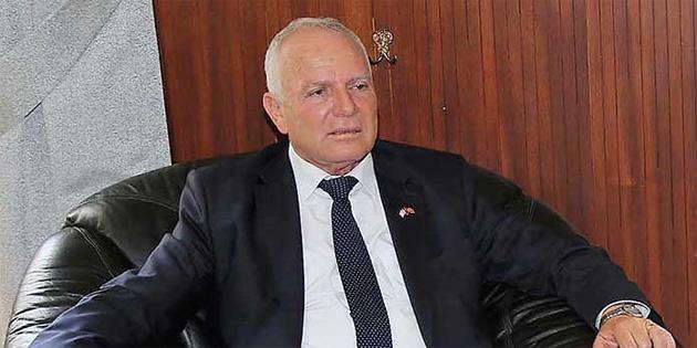 Töre, Kıbrıs adası etrafındaki niyet ve eylemlerin kabul edilemez olduğunu belirtti
