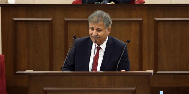 Meclis komitelerinde başkan ve başkan vekilleri yeniden belirlendi
