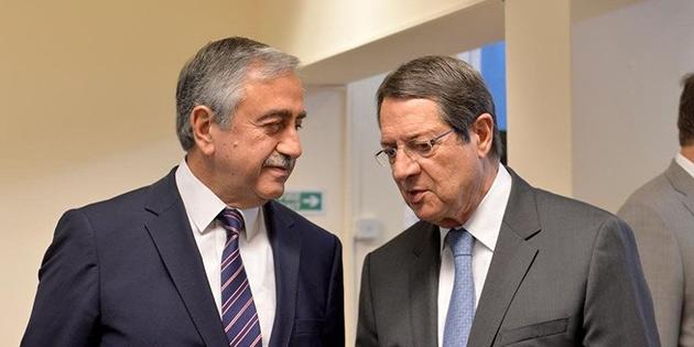 Kıbrıs Sorunu'nda final yerine yeni başlangıç...