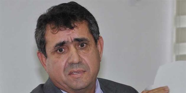 """""""Kıbrıs Cumhuriyeti temelinde bir çözüme ulaşma mücadelesi vermek yerine maceralar peşinde koşuluyor"""""""
