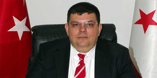 Berova, 2017-2018 Eğitim Öğretim Yılı nedeniyle mesaj yayınladı