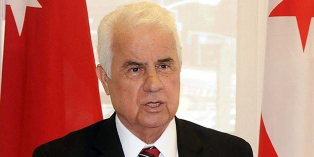 Eroğlu, UBP PM'nin belirleyeceği cumhurbaşkanı adayının kazanması için elinden gelen çabayı göstereceğini vurguladı