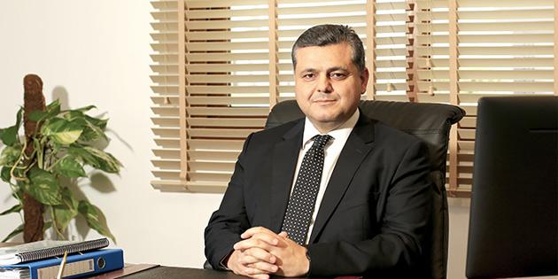 """""""Son 3 yılda sergilenen liderlik sayesinde, toplumda Kıbrıs sorunuyla ilgili ortak bir dile kavuşuldu"""""""