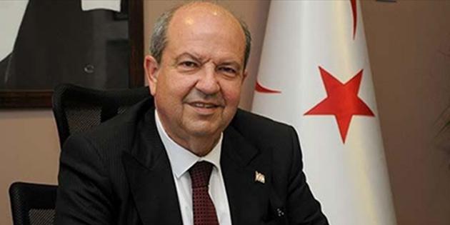 """""""Rumların, bir anlaşma için Kıbrıs Türk halkı'nı mahvedecek ön şartları olduğunun herkes tarafından bilinmesi gerek"""""""