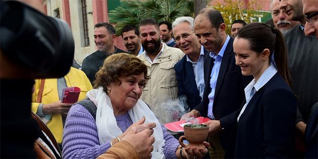 """""""Halkın Partisi muhalefet değil, hükümet olmaya taliptir"""""""